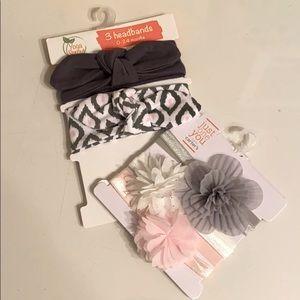 FREE if bundled - Infant Headbands